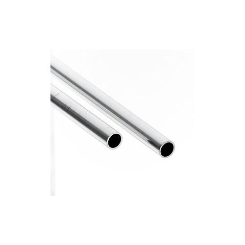TUBO ALUMINIO (2 x 0,45 x 305 mm) 4 unidades - Albion Alloys AT2M