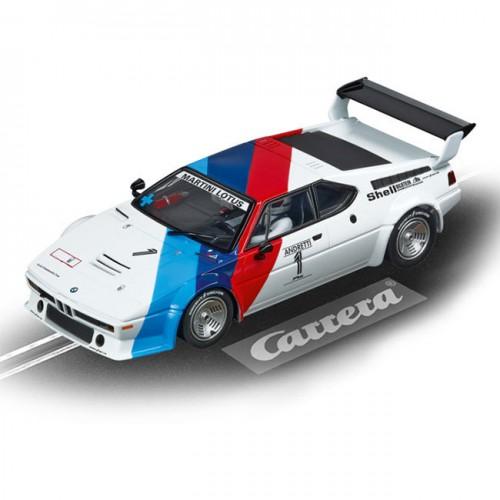 BMW M1 PROCAR ANDRETTI Nº1 1979 CARRERA 20027560