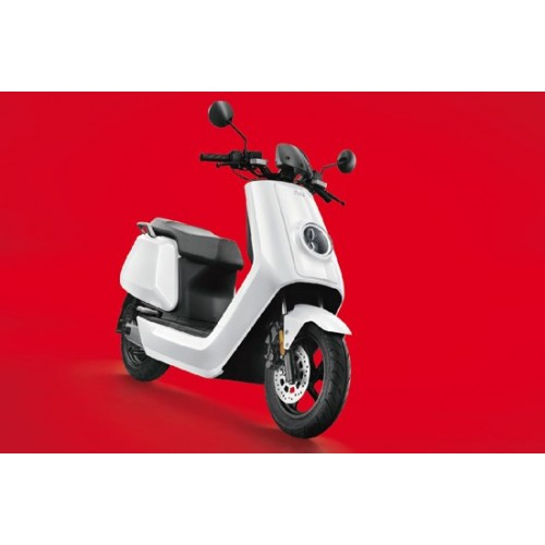SCOOTER ELECTRICO NIU N1S 1/12 - Trumpeter 07305