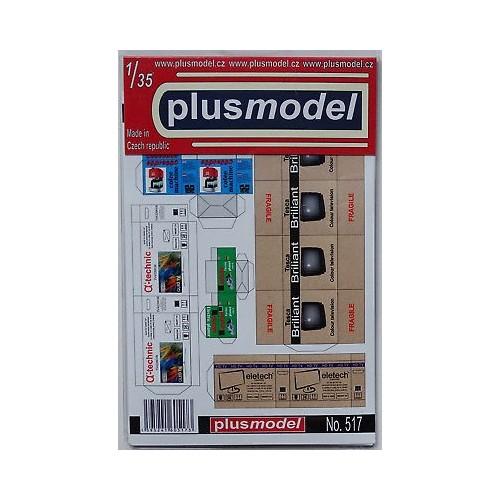 PLUS517