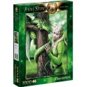 PUZZLE 1000 PZS ANNE STOKES KINDRED SPIRITS - CLEMENTONI 39463