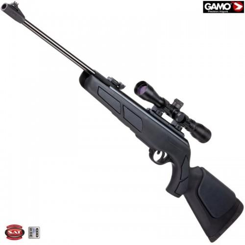 CARABINA SHADOW DX (Cal. 4,5 mm) COMBO - GAMO 6110012951