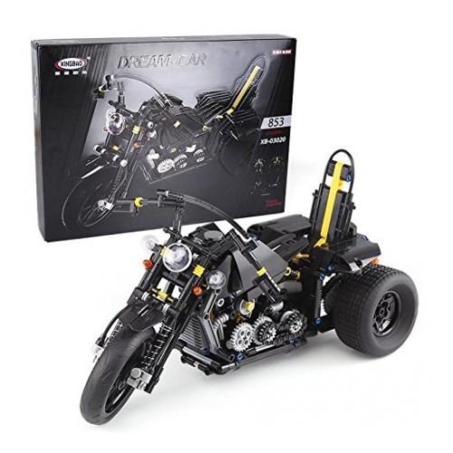XB03020