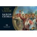 CEORLS SAXON (32 Figuras) -1/56- Warlord Games 102013001