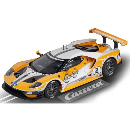 FORD GT-RACE CAR Nº2 - Carrera 20027547
