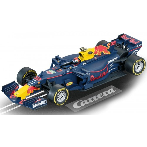 "RED BULL RACING TAG Heuer RB13 ""D. Ricciardo, Nº3"" - Carrera 275652"