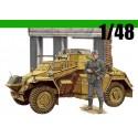 Militares 1/48