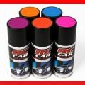 Pinturas y sprays RC