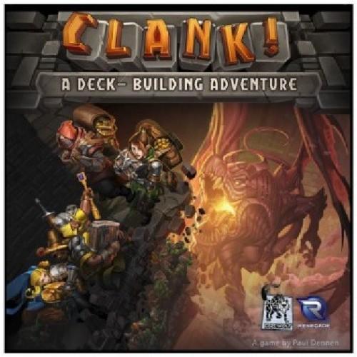 CLANK! - DEVIR