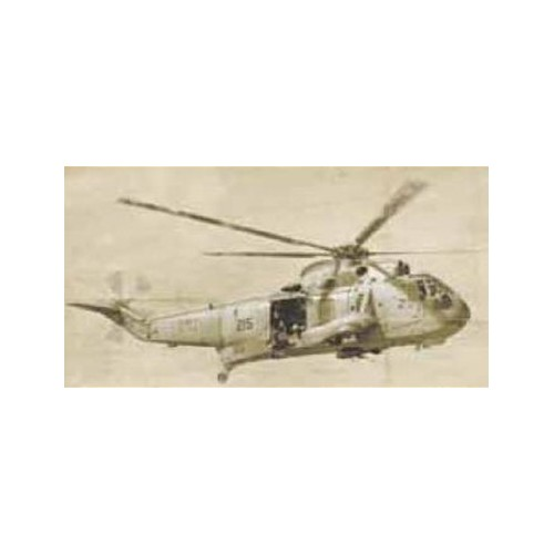 SIKORSKY SH-3D SEA KING -1/72- Italeri 1433