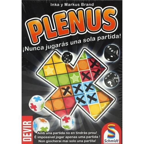 PLENUS - DEVIR-SCHMIDT