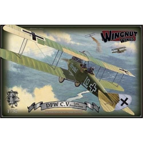 DFW C.V (Late) -1/32- Wingnut Wings 32057