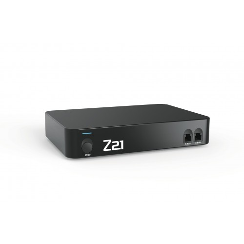 CENTRAL DIGITAL Z21 - Roco 10822