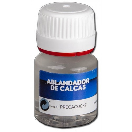 PRECISET ABLANDADOR DE CALCAS 30ML