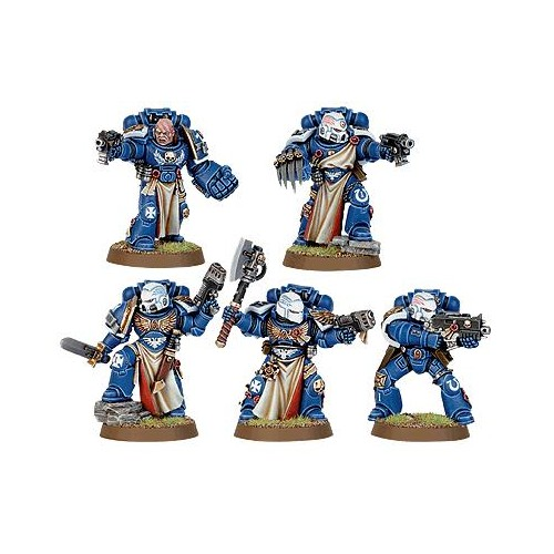 IRON HANDS FEIRROS - GAMES WORKSHOP 48-90
