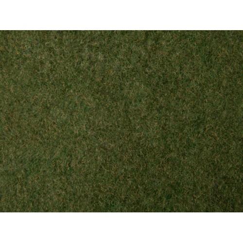 FOLLAJE VERDE OSCURO HIERBAS SALVAJES - FIBRA (200 x 230 mm) - Noch 07281