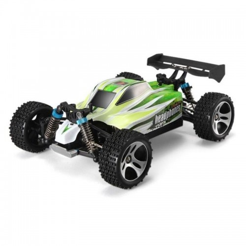 BUGGY RC BRAVE 1/18 - WL TOYS 70km/h