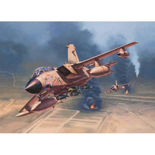 "PANAVIA TORNADO Gr.1 ""Gulf War"" -Escala 1/32- Revell 03892"