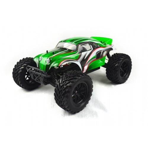 COCHE RC SWORD CARROCERIA BETTLE MT (BRUSHED) 1/10