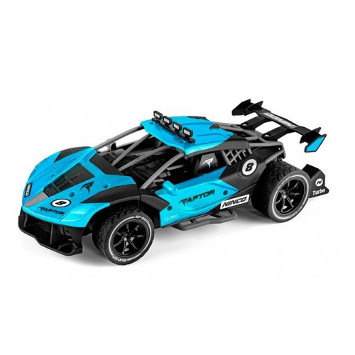 COCHE RC NINCORACERS RAPTOR - NINCO NH93166