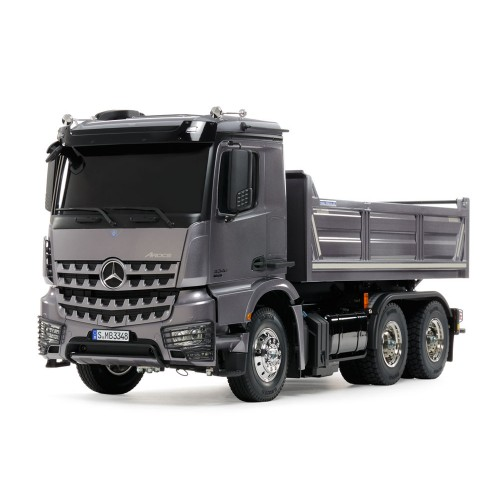 Mercedes Arocs 3348 Tipper Truck TAMIYA 56357