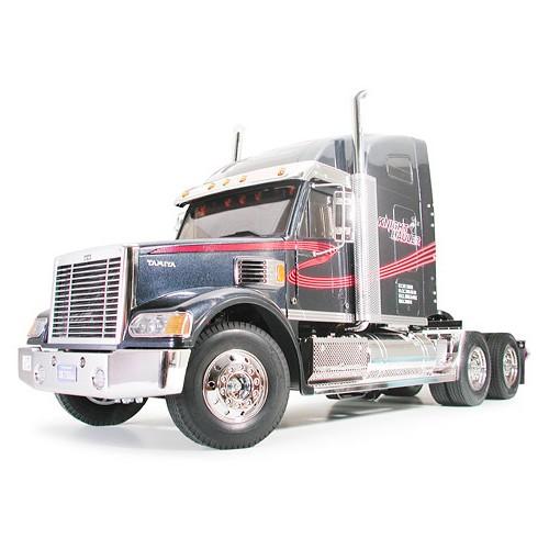 Camion RC Knight Hauler Kit 1/14 TAMIYA 156314