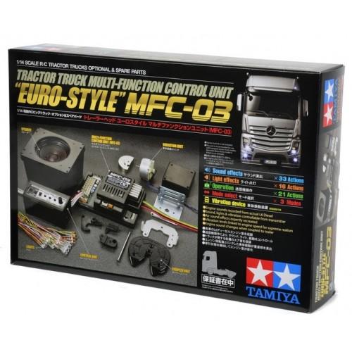 MFC-03 Multi-function Unit TAMIYA 56523
