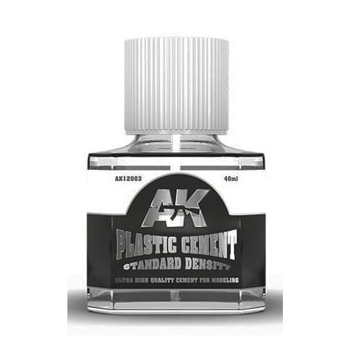 PEGAMENTO PARA MAQUETAS STANDAR - AK Interactive AK12003