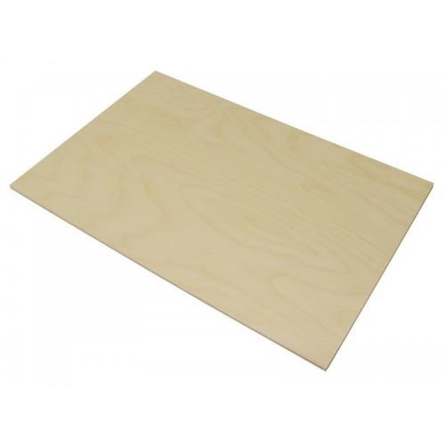 TABLERO DE CONTRACHAPADO (3 x 500 x 380 mm)