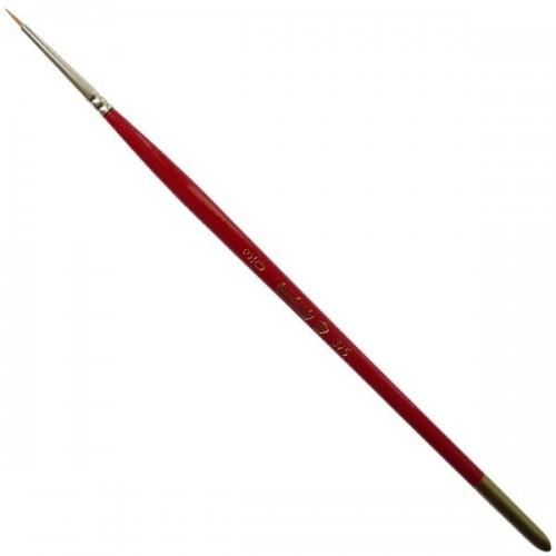 PINCEL TORAY Redondo 375 Nº 3/0 - Dismoer 29017