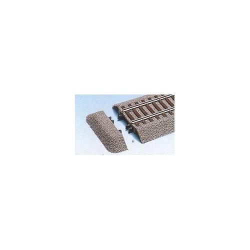VIA RLB TERMINACION DE BALASTO (Unidad) - Roco 42651