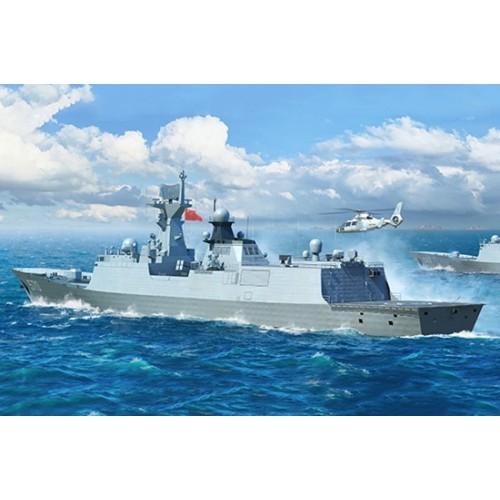 FRAGATA Type 54A (China) -Escala 1/700- Trumpeter 06727