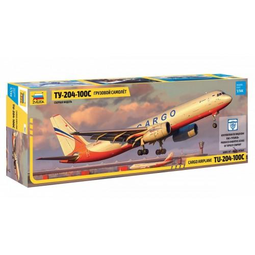 MC-21-300- ESCALA 1/144 - ZVEZDA 7033