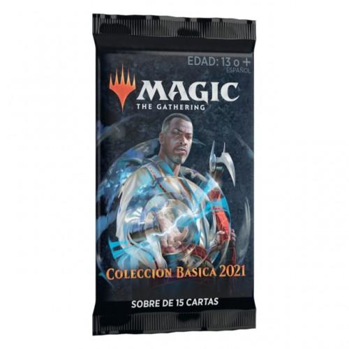 MAGICBS2021
