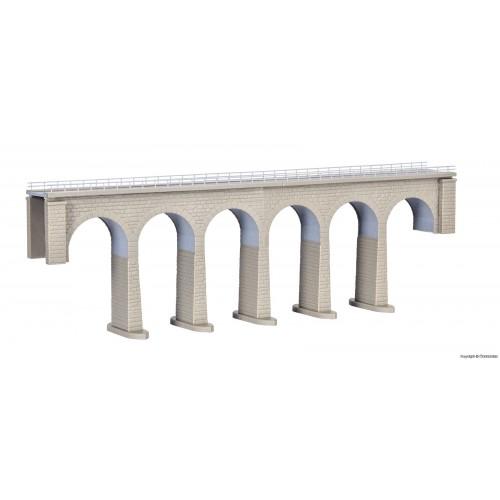 VIADUCTO RAVENNA (35x4x11cms ) ESCALA N - KIBRI 37663