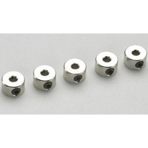 PRISIONERO 2.1mm (5 unids) G FORCE 2166-002