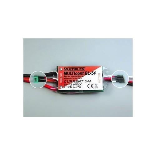 VARIADOR MULTICONT BL-54 MULTIPLEX 72277