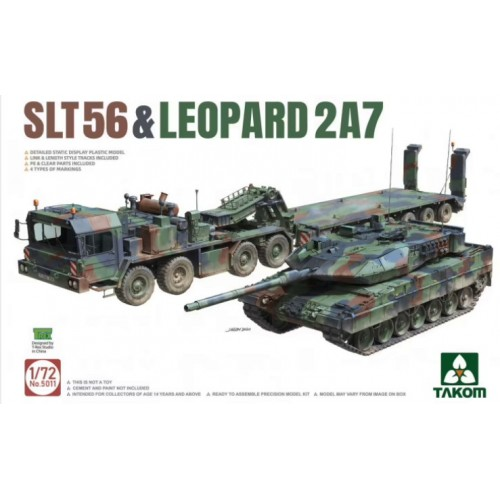 TAK5011