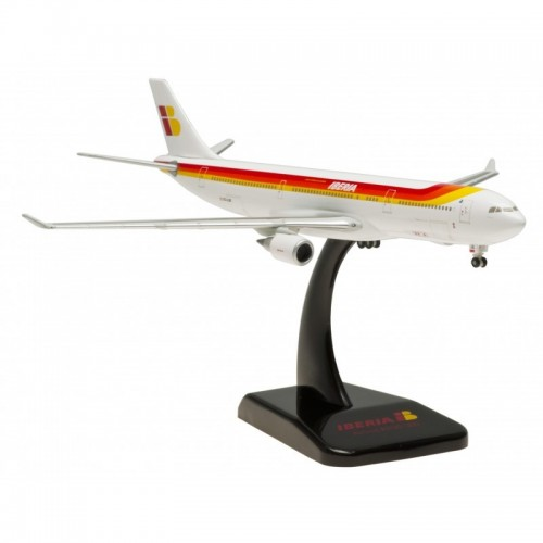 Coleccion: AIRBUS A330-300 IBERIA (EC-LUK) -Escala 1/400- Hogan Wings 5422