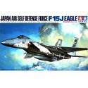 McDONNELL DOUGLAS F-15 J EAGLE JASDF -Escala 1/48 - tamiya 61030
