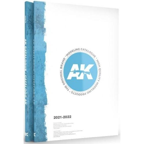 CATALOGO AK 2021-2022