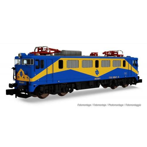 ARHN2535