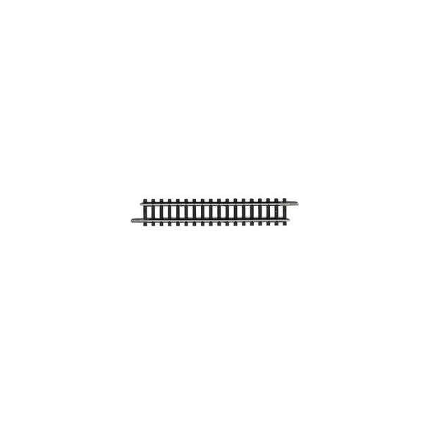 VIA RECTA (L: 76,30 mm)