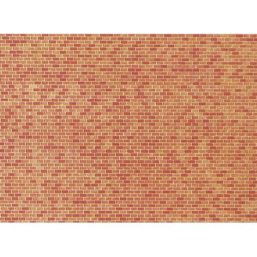 CARTULINA LADRILLOS (25 x 12.5cm) N