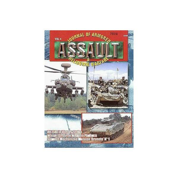 ASSAULT N 4