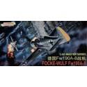 FOCKE-WULF FW-190 A-8 -Escala 1/48- Dragon Models 5502