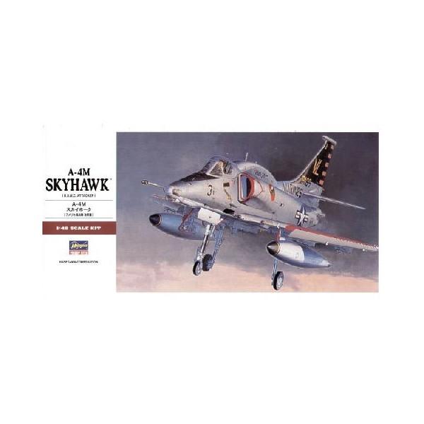 DOUGLAS A-4 M SKYHAWK -1/48- Hasegawa PT33