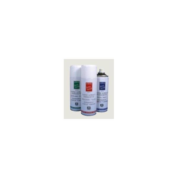 SPRAY ACRILICO BARNIZ SATINADO (400 ml)