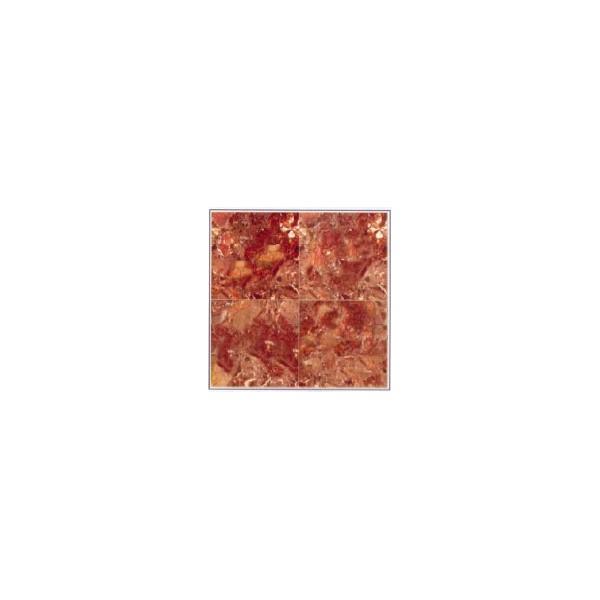 SUELO MARMOL ROJIZO (240 x 120 mm)