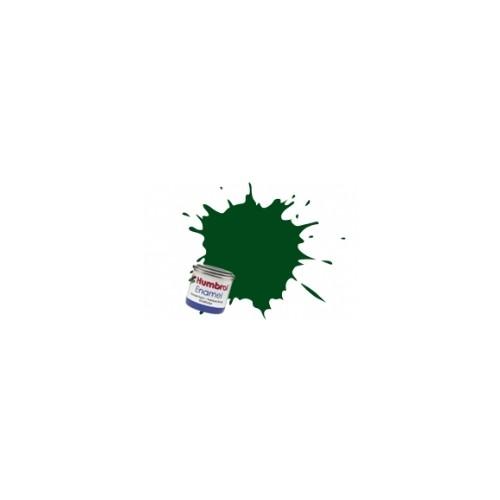 PINTURA ESMALTE VERDE BRUNSWICK BRILLATE (14 ml)
